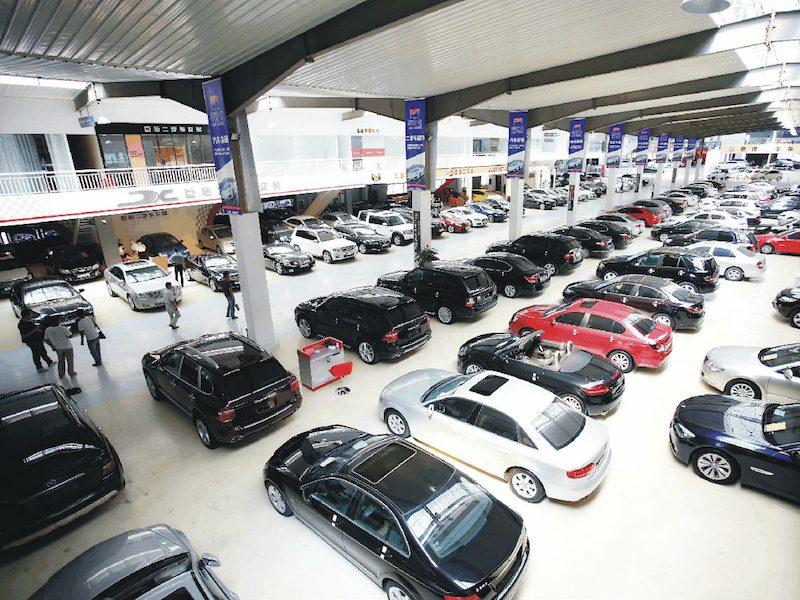 Automotive Marketing on the internet