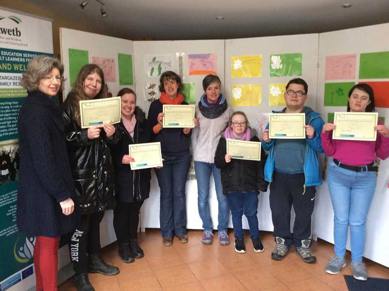 Community Health Groups