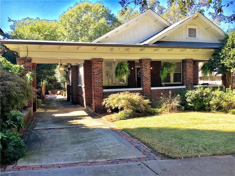 Atlanta Property Online