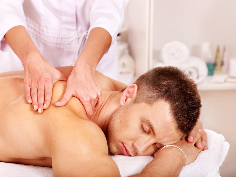 Swedish Massage2