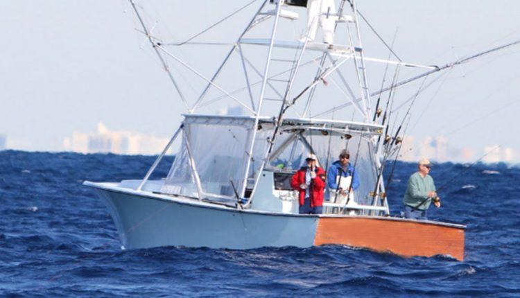 Private Fishing Charter in Miami