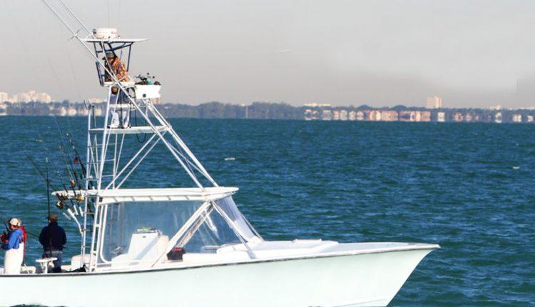 Private Fishing Charter in Miami1