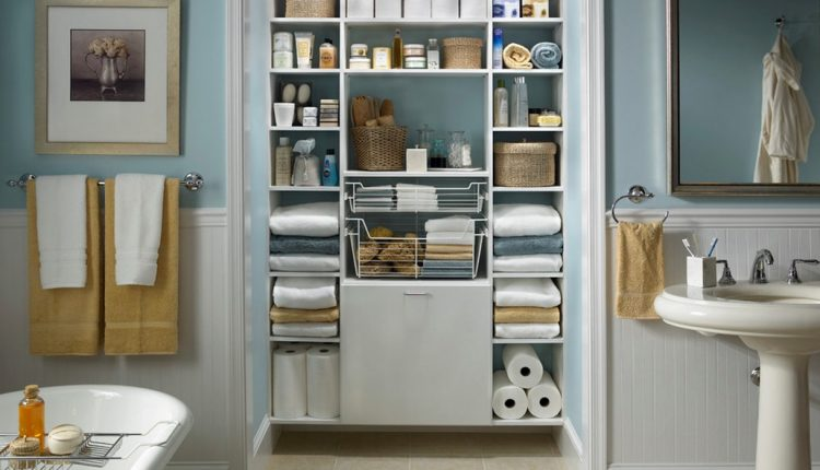 Top Tips on Organizing a Family Home