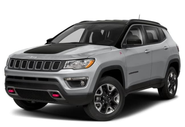 About the Jeep Compass