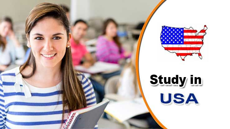 study in the United States