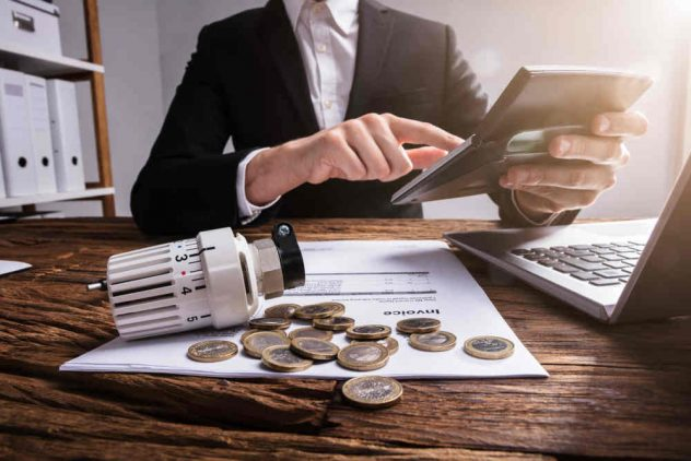 Reduce Energy Expenses for Your Small Business