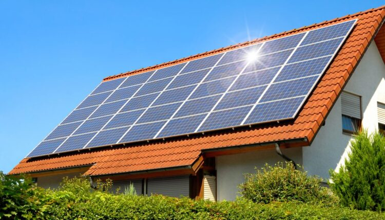 Solar Panels To Your Roof