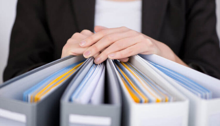 Businesses Need to Manage Records Properly
