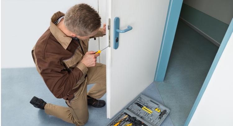 Commercial Door Installation Companies