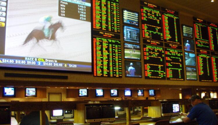 Sports Betting8